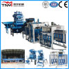 Plant Integrated Solution Variable Frequency Hydraulic Concrete Block Machine Qt8-15