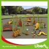 Spider Man Series Outdoor Fitness Playground Le. Zz. 006