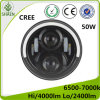 CREE High Power H/L LED Car Light for Harley and Jeep 50W