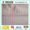 45s Yarn Dyed T/C Fabric with Check