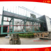 1t Edible Oil Refining Small Scale Crude Oil Refinery Equipment
