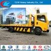 Jmc Heavy Duty 4X2 Platform Wrecker Tow Trucks
