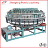 Plastic PP Woven Bag Machine for Packing Cement Bag