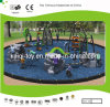 Kaiqi Children′s Outdoor Climbing Playground (KQ10012A)