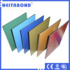 PVDF Aluminum Composite Panel for Wall Cladding