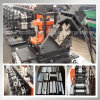 Kxd Metal Stud and Truck Keel Roll Forming Machine