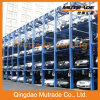 Mutrade Four Floors Four Post Stacker Lift Car Parking System