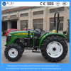 4WD 55HP Electric Start Farm/Mini/Small/Power/Agricultural/Lawn Tractor with Paddy Tyre
