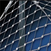 316 Stainless Steel Wire Rope Woven Mesh