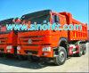 Sinotruk HOWO 6X4 380HP 25ton Dump Truck
