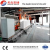 4.2 Mould Fully Automatic Autoclaved Aerated Concrete Equipment Sand Lime