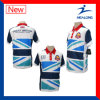 Custom Sublimation High Quality Golf Mens Polo Shirt Jersey