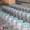 The Best API 6D Flange Ball Valve