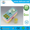 Food Grade Plastic Silicone Ice Molds Using for Making Ice