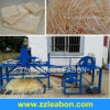 Zhengzhou Leabon Supply Wood Wools Machine for Animal Bedding