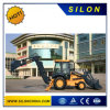 New Backhoe Loader for Sale Changlin Brand Wz30-25 with CE