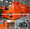 High Pressure Double-Roller Pressure Ball Machine