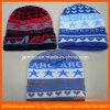 Custom Football Acrylic Knit Beanie Hat