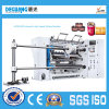 High Speed Slitting Machine Cutting Machine for Plastic Film (GSFQ1300 Model)