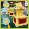 Efficient Centrifugal 1-8 Ton/Hour Wood Pellet Mill Machine for Sale