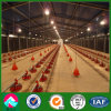 Pre-Engineered Prefabricated Broiler Chicken House of Angola Poultry Farm (XGZ-PH011)