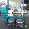 Peanut Cold Oil Press Expeller