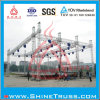 Aluminum Lighting Truss for Stage Audio, Video & Lighting Performance