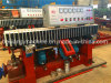 Glass Edging Machine 5 Motors Manual Operation (BZM5.325)