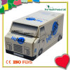 Truck Shape Facial Tissue Box