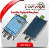 Catvscope Csp-1010s Mini Satellite Optical Receiver