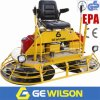 B&S Engine Ride-on Power Trowel/Concrete Finishing Trowel Machine