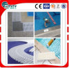 Swimming Pool Plastic Gutter Grid