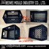 China Manufacturer for American Standard 24 Quart Plastic Milk Crate