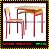 School Furniture-Student Desk with Chair