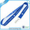 2015 Factory Supplied Polyester Lanyards