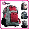 Multi-Function Expandable Rolling Backpack Trolley Cart Carry on Travel Luggage Bag on Wheels