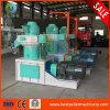 Industrial Ring Die Biomass Pellet Machine for Making Pellet Fuel