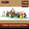 Ce Approved Wonderful Kids Outdoor Play Equipment (X1232-5)