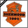 Sherwood Enamel Metal Pin for Promotion Gift (BYH-10204)