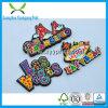 PVC Fright Magnet Sticker Wholesale Souvenir 3D Fridge Magnet