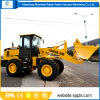 Chinese Zl30 Front End Hoflader Wheel Loader with Grass Cutter