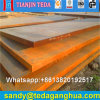 Cheap Price of Low Alloy High Strength Steel Plate S690ql Ccse690 Sup690ql on Stock