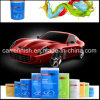 Auto Refinish 2k Rose Red Solid Color Spray Paint
