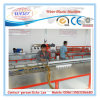 PVC Window Profile Manufacturing Plant