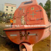 Used FRP Boat for Training Centre