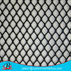 Green Color Hexagonal Hole Plastic Flat Wire Mesh