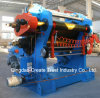 Rubber Sheet Calendering Machine with CE Quality System