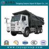 HOWO Mining Dump Truck 6X4 50t Dumper Truck