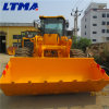 Chinese Hot Sale Zl50 5t Wheel Loader Price with Two Lifting Arms