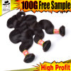 Brazilian Body Wave Hair Extensions Factory Price